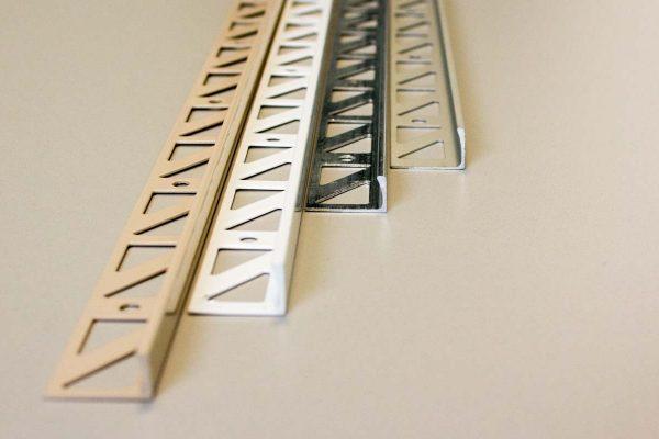 DAMAX L-Profil Aluminium