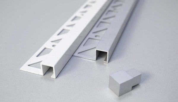 DAMAX-Q Quadroprofile Aluminium